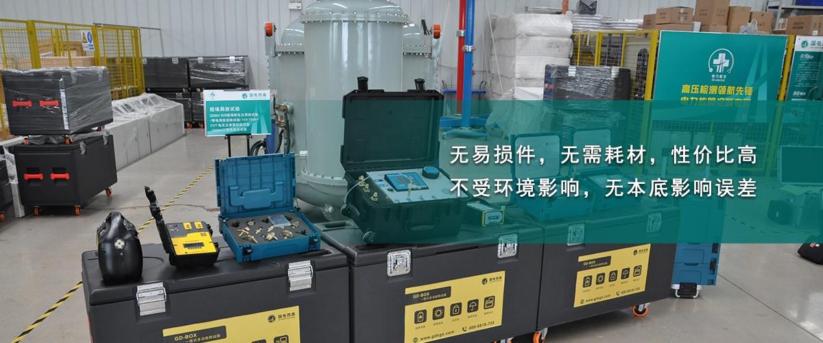 国电西高-江苏SF6气体检漏仪3