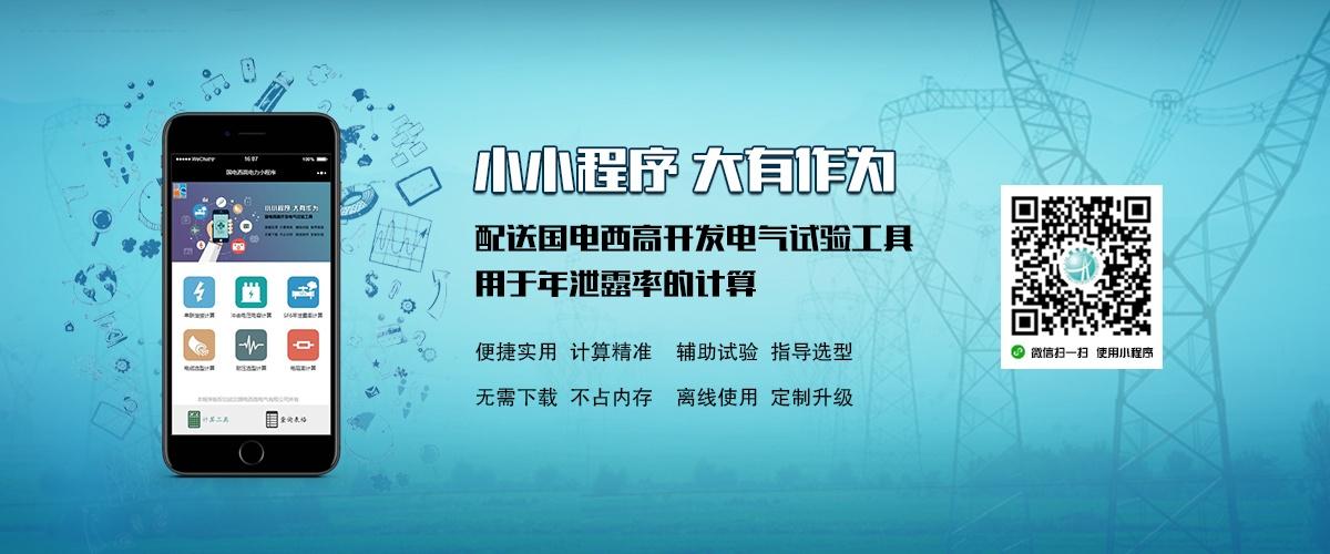 国电西高-江苏SF6气体检漏仪4