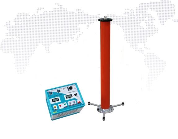 国电西高直流高压发生器