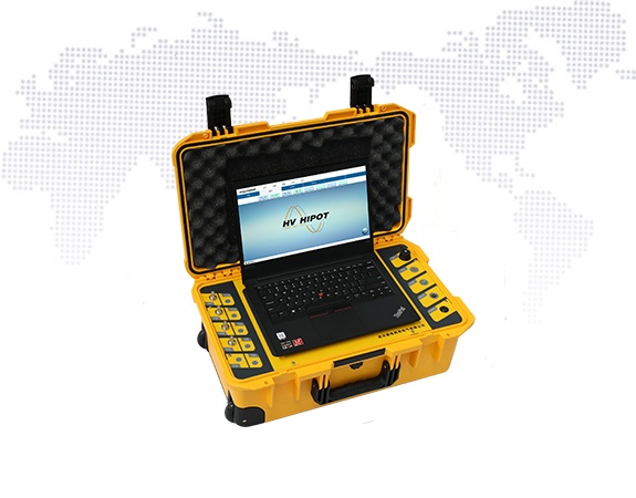 国电西高局部放电测试仪的用途