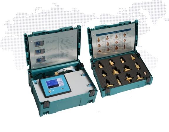 sf6气体综合测试仪
