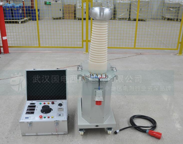 国电西高数显耐压测试仪